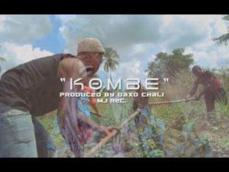 Madee – Pombe Ft. Rayvanny