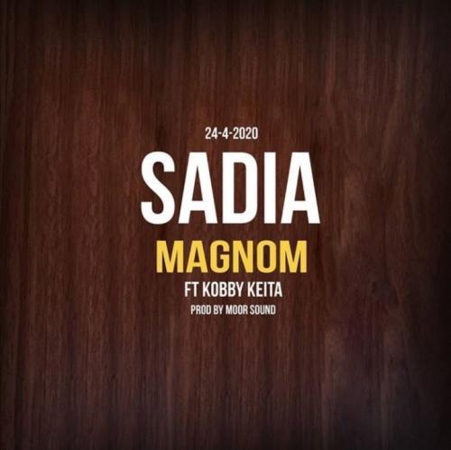 Magnom – Sadia Ft. Kobby Keita mp3 download