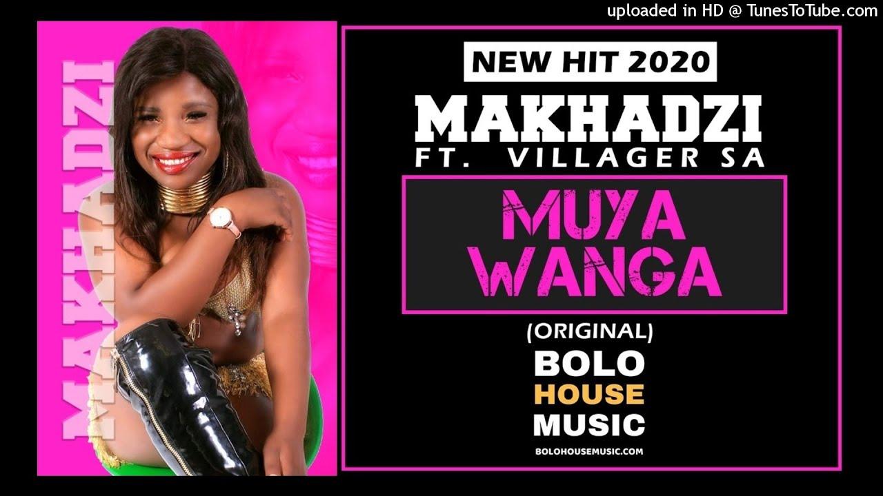 Makhadzi – Muya Wanga Ft. Villager SA mp3 download