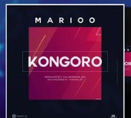 Marioo – Kongoro mp3 download