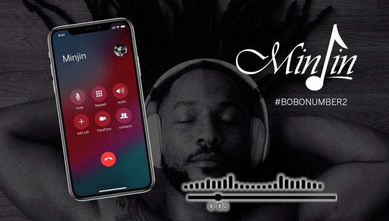 Minjin – Number 2  mp3 download