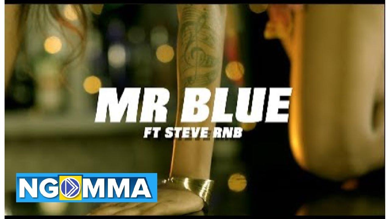 Mr Blue Ft. Steve Rnb – Pombe Na Muziki  mp3 download
