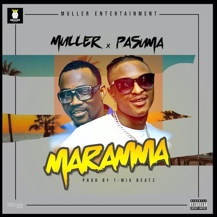 Muller Ft. Pasuma – Maramma mp3 download