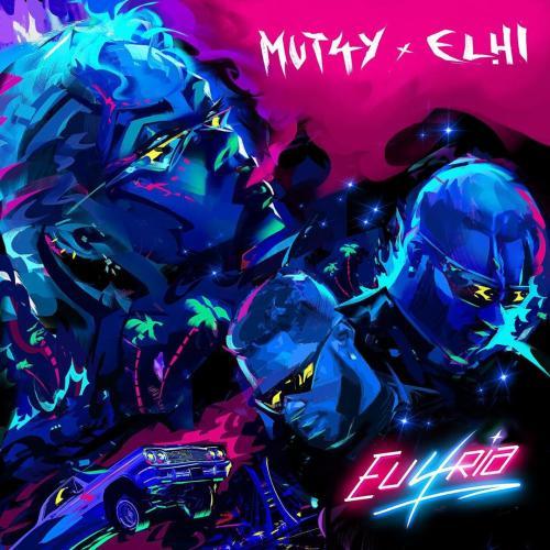 Mut4y Ft. Elhi – Heart Robba mp3 download