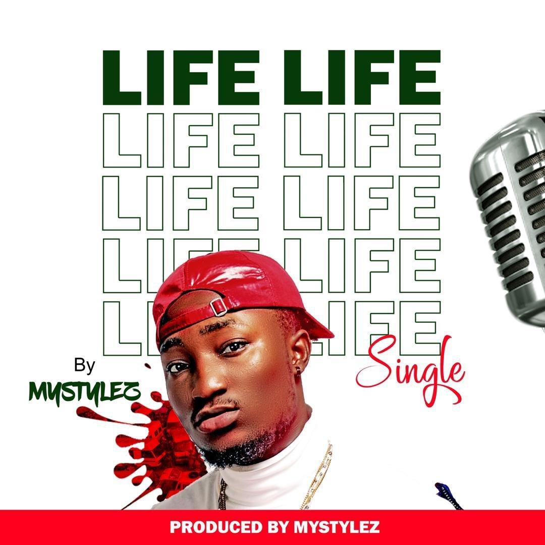 Mystylez – Life  mp3 download