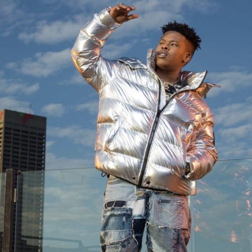 Nasty C – Flaws And All mp3 download