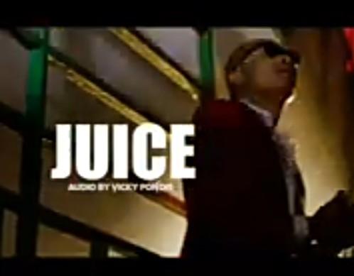 Otile Brown – Juice mp3 download