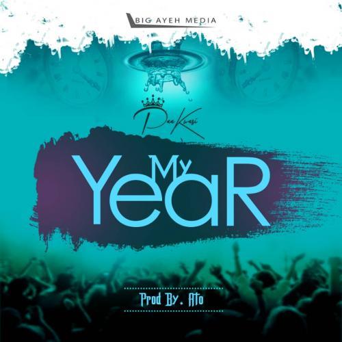 Paa Kwasi – My Year mp3 download