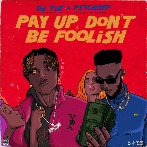 PsychoYP & DJ T1Z – Foolish (Outstanding Dinner) mp3 download