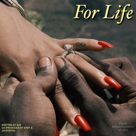 RJZ – For Life  mp3 download