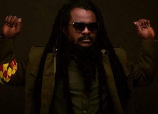 Ras Kuuku – Me Do Rasta Ft. Ebony Reigns mp3 download
