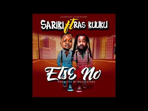 Sariki Ft. Ras kuuku – Ets3 No mp3 download