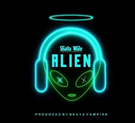 Shatta Wale – Alien mp3 download