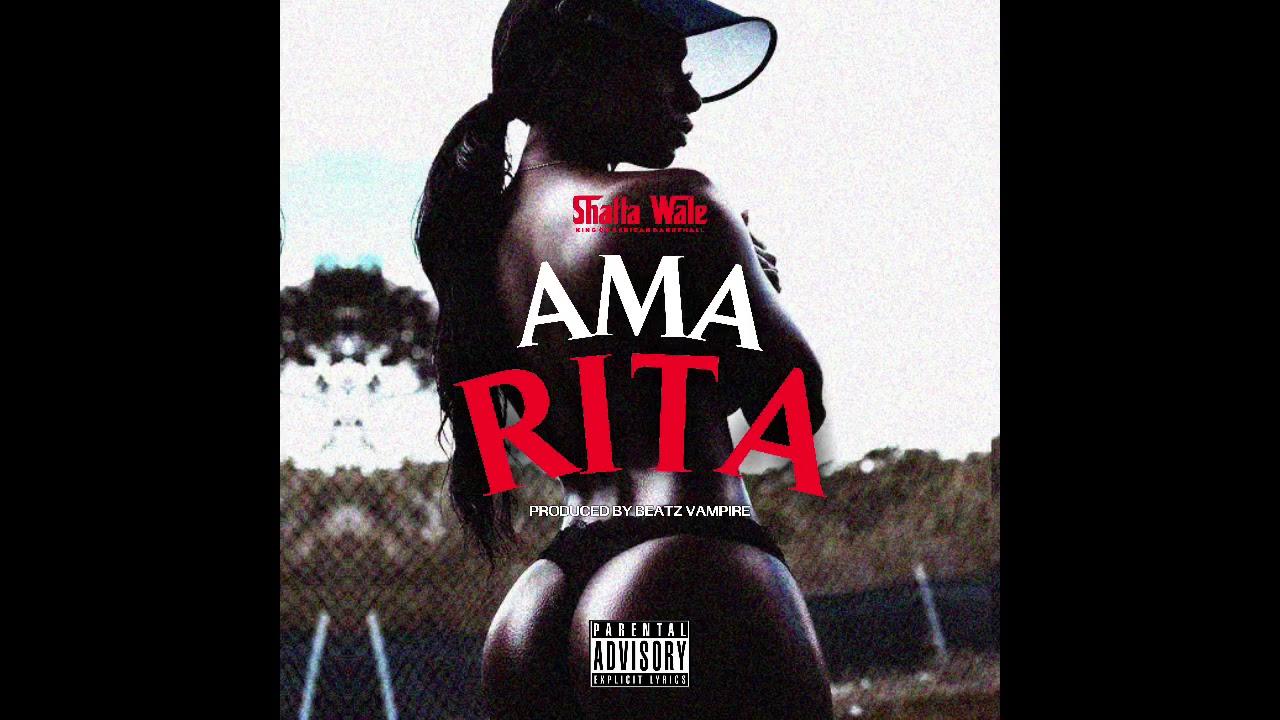 Shatta Wale – Ama Rita mp3 download