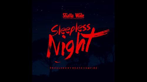 Shatta Wale – Sleepless Night mp3 download