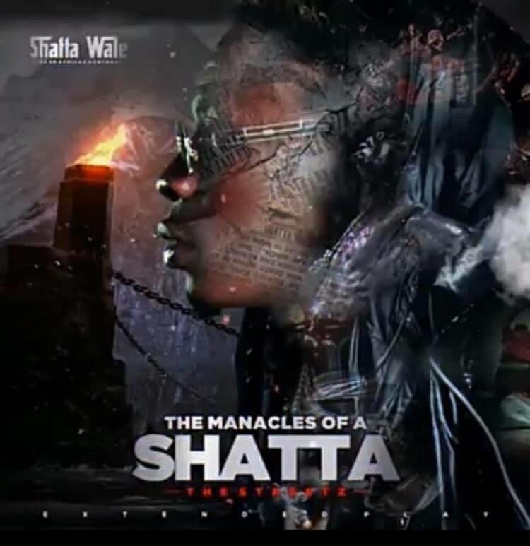 Shatta Wale – Stand Tuff mp3 download
