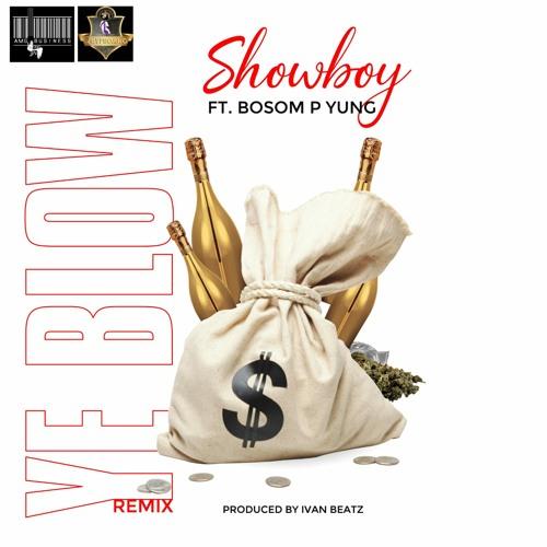 Showboy Ft. Bosom P-Yung – Y3 Blow (Remix) mp3 download