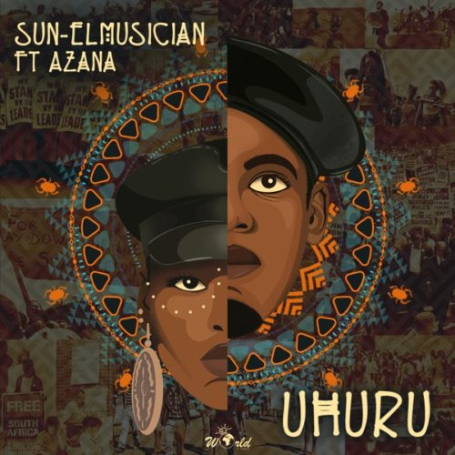 Sun-El Musician – Uhuru Ft. Azana mp3 download
