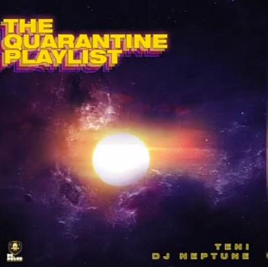 Teni x DJ Neptune – LockDown mp3 download