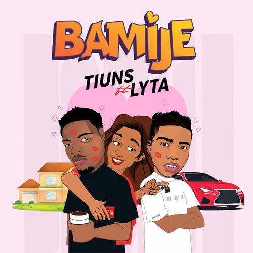 Tiuns – Bamije Ft. Lyta mp3 download