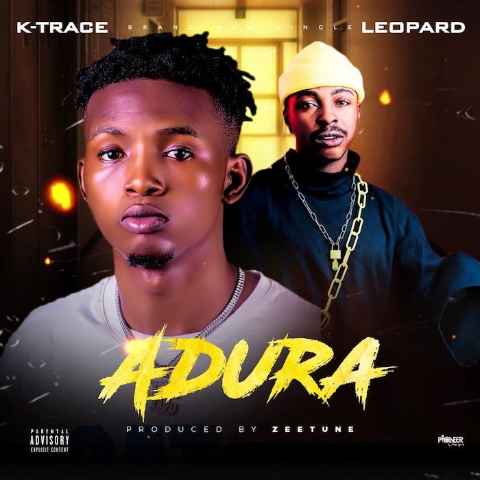 Trace Ft. Leopard – Adura mp3 download