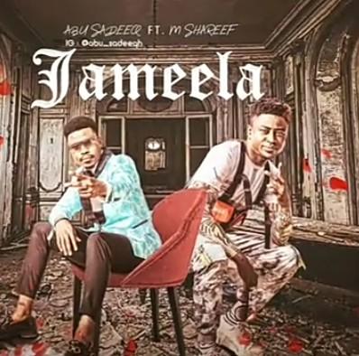 Umar M Shareef – Jamila Ft. Abu Sadeeq mp3 download