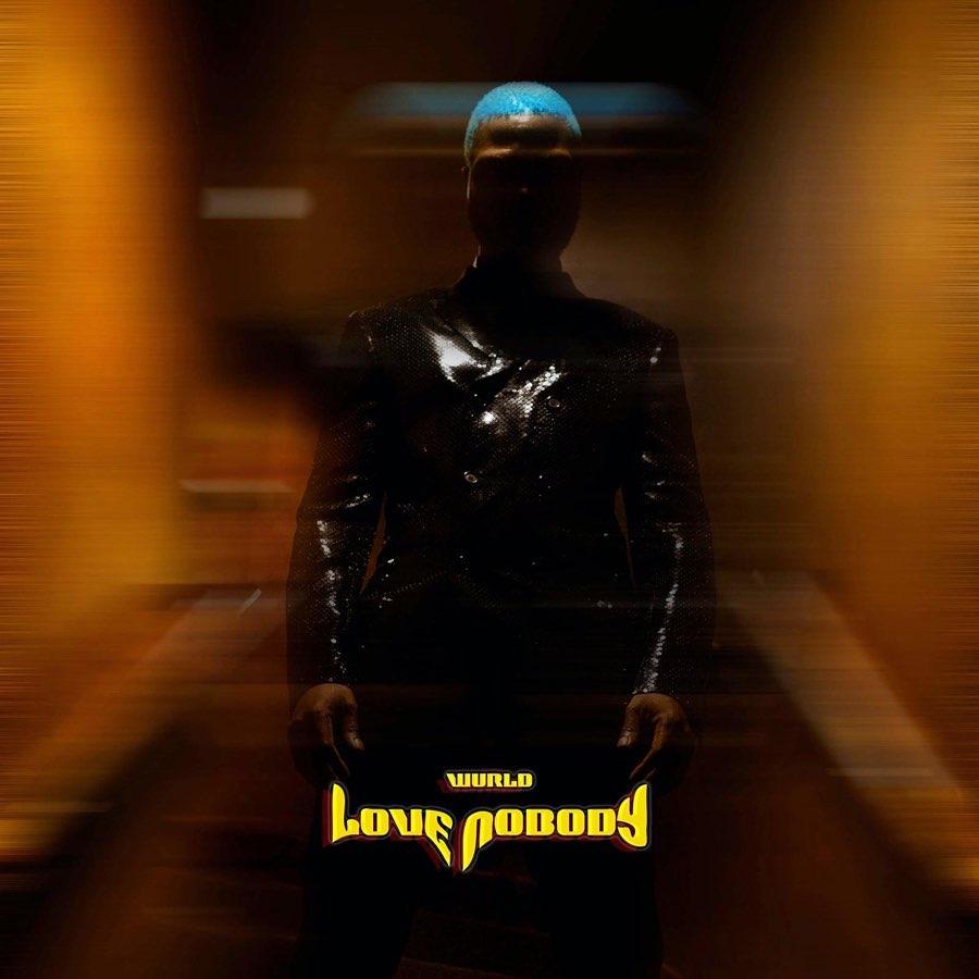 WurlD – Love Nobody mp3 download