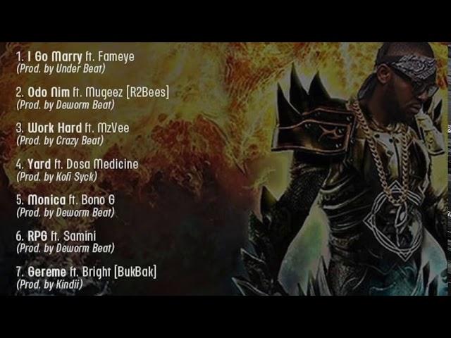 Yaa Pono – Gereme Ft. Prince Bright (Buk Bak) mp3 download