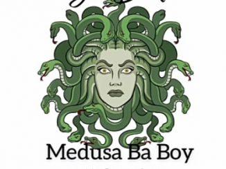Yaw Berk – Medusa Ba Boy