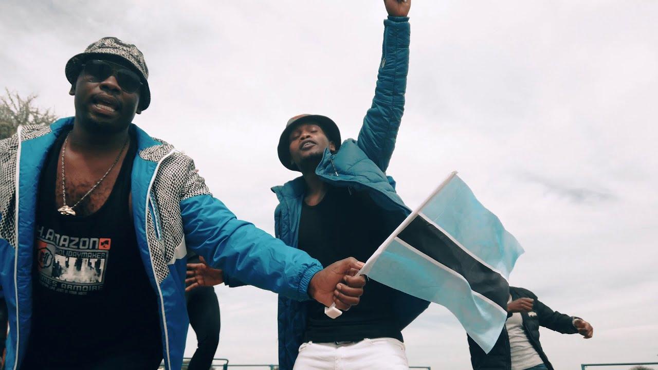 Zolasko, Soshanguve – Ha Ndimbo Chema  mp3 download