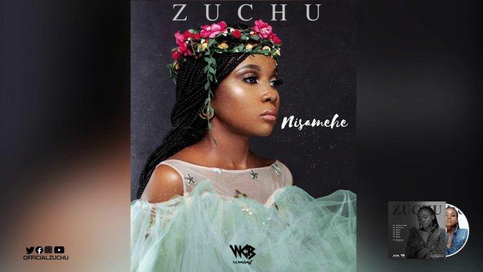 Zuchu – Nisamehe mp3 download