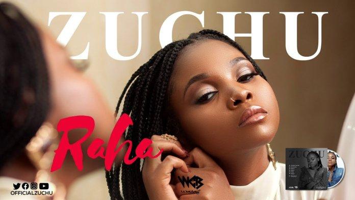 Zuchu – Raha mp3 download