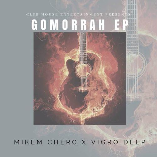 Mikem Cherc – iGomora Ft. Kabza De Small, Vigro Deep, GBOY mp3 download