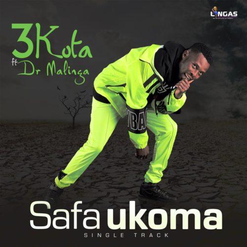 3kota – Safa Ukoma Ft. Dr Malinga mp3 download