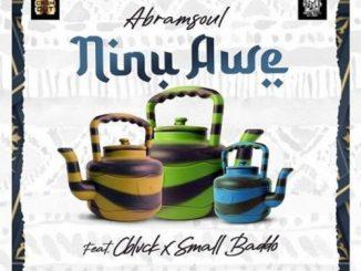 Abramsoul – Ninu Awe Ft. CBlvck, Small Baddo