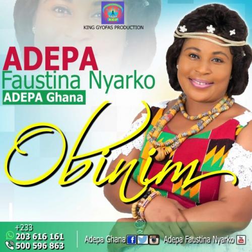 Adepa Ghana – Obinim mp3 download