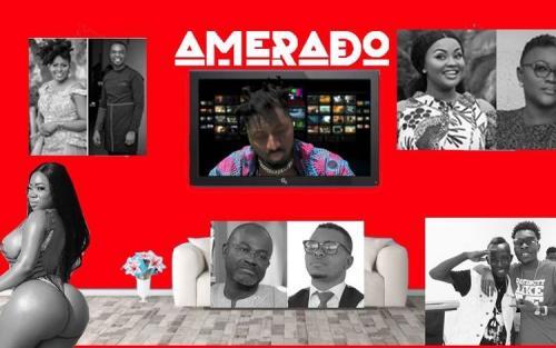 Amerado – Yeete Nsem (Episode 1) mp3 download