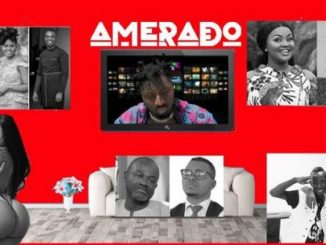 Amerado – Yeete Nsem (Episode 1)