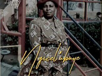 Aubrey Qwana – Ngicel'Ubuye