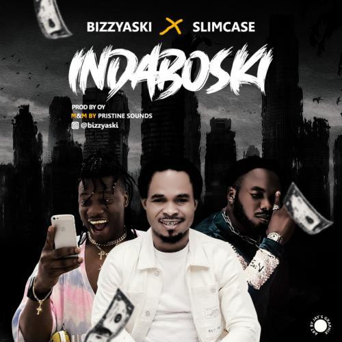 Bizzyaski Ft. Slimcase – Indaboski mp3 download