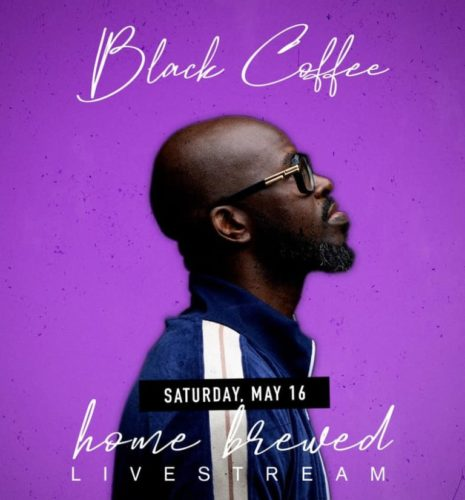 Black Coffee – Home Brewed Mix 07 mp3 download