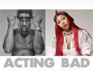 Burna Boy Ft. Madrina (Cynthia Morgan) – Acting Bad