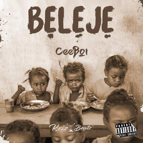 Ceeboi – Beleje mp3 download