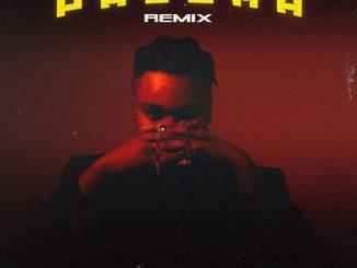 DJ Tunez & D3an – Paloma (Remix) Ft. Alpha P