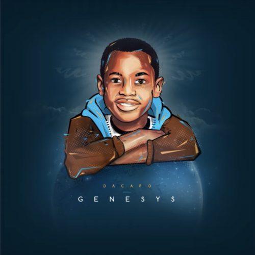 Da Capo – Moyo Wangu Ft. Batundi mp3 download