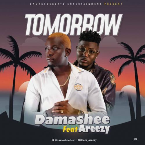 Damasheebeatz – Tomorrow Ft. Areezy mp3 download