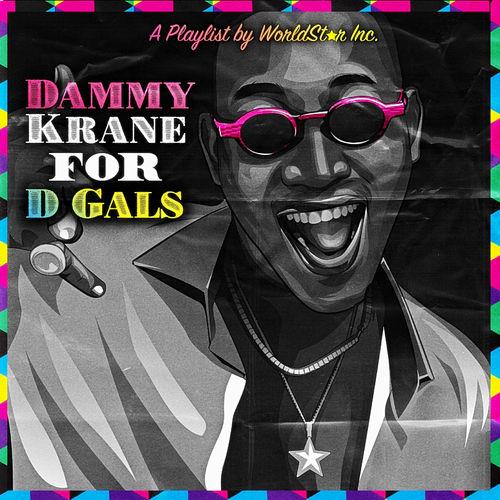 Dammy Krane – House Party mp3 download