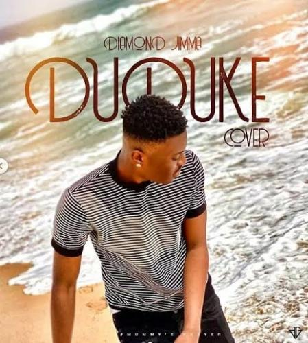 Diamond Jimma – Mummy's Prayer (Duduke Cover) mp3 download