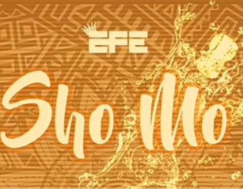 Efe – Sho Mo mp3 download