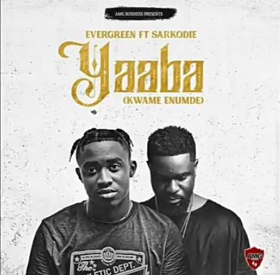 Evergreen Ft. Sarkodie – Yaaba (Kwame Enumde) mp3 download